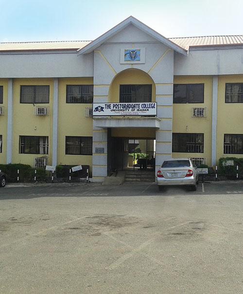 The Postgraduate College